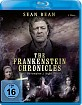 The Frankenstein Chronicles - Die komplette 2. Staffel Blu-ray