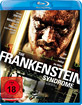 The Frankenstein Syndrome Blu-ray