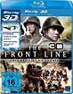 The Front Line - Der Krieg ist nie zu Ende 3D (Blu-ray 3D) Blu-ray