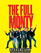 The Full Monty - Limited Edition Steelbook (UK Import ohne dt. Ton)