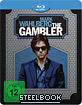 The Gambler - Ein Spiel. Sein Leben. (Limited Edition Steelbook)