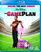 The Game Plan (UK Import ohne dt. Ton)