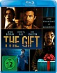 The Gift (2015) Blu-ray