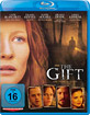 The Gift - Die dunkle Gabe Blu-ray