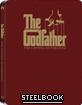 The Godfather Trilogy - Centenary Edition (Steelbook) (UK Import)