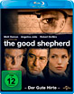 The Good Shepherd - Der gute Hirte Blu-ray