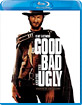 The Good, the Bad and the Ugly (US Import) Blu-ray