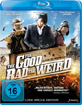 The Good, The Bad, The Weird Blu-ray