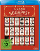 Grand Budapest Hotel (Blu-ray + UV Copy)