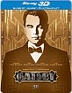 The Great Gatsby (2013) 3D - Limited Edition Steelbook (Blu-ray 3D + Blu-ray + Digital Copy + UV Copy) (UK Import ohne dt. Ton)