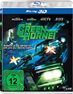 The Green Hornet 3D (Blu-ray 3D) Blu-ray