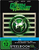 The Green Hornet - Steelbook Blu-ray