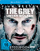 The Grey - Unter Wölfen (Limited Steelbook Collection) Blu-ray