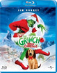 Dr. Seuss' How the Grinch stole Christmas (HK Import) Blu-ray