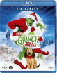 Dr. Seuss' How The Grinch Stole Christmas (NL Import) Blu-ray