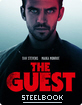 The Guest (2014) - Zavvi Exclusive Limited Edition Steelbook (UK Import ohne dt. Ton)