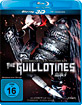 The Guillotines 3D (Blu-ray 3D)