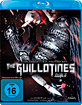 The Guillotines Blu-ray