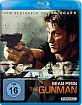 The Gunman (2015) Blu-ray