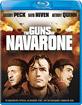 The Guns of Navarone - 50th Anniversary Edition (US Import ohne dt. Ton) Blu-ray