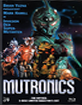 The Guyver - Mutronics  (Limited Mediabook Edition) (Cover A)