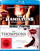 The Hamiltons (2006) + The Thompsons (2012) (Double2Edition) Blu-ray