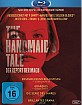 The Handmaid's Tale: Der Report der Magd - Staffel 1 Blu-ray