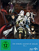 The Heroic Legend of Arslan - Vol. 1 (Limited Premium Edition) Blu-ray