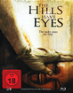 The Hills have Eyes: Hügel der blutigen Augen (2006) - Limited Mediabook Edition (Cover A) Blu-ray