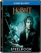 The Hobbit: An Unexpected Journey - Steelbook (Limited Edition with Filmcell) (SG Import ohne dt. Ton)