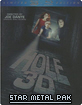 The Hole (2009) 3D - Star Metal Pak (Blu-ray 3D) (NL Import ohne dt. Ton) Blu-ray