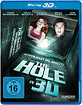 The Hole (2009) 3D (Blu-ray 3D) Blu-ray