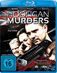 The Hooligan Murders Blu-ray