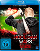 The Hooligan Wars - Einer gegen die Ultras Blu-ray