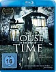 The House at the End of Time Blu-ray