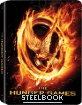 "The Hunger Games - Steelbook (Covervariante ""Mocking Jay"") (Region A - CA Import ohne dt. Ton)"