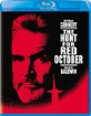 The Hunt for Red October (US Import ohne dt. Ton)
