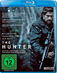 The Hunter (2011) Blu-ray