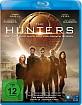The Hunters (2013) Blu-ray