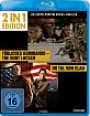 Tödliches Kommando - The Hurt Locker + Im Tal von Elah (2 in 1 Edition) Blu-ray