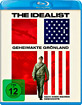 The Idealist - Geheimakte Grönland Blu-ray