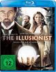 The Illusionist - Nichts ist wie es scheint Blu-ray