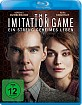 The Imitation Game - Ein streng geheimes Leben Blu-ray