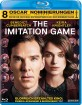 The Imitation Game (2014) (CH Import) Blu-ray