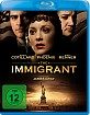 The Immigrant (2013) Blu-ray