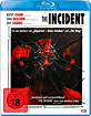 The Incident (2011) Blu-ray