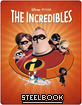 The Incredibles - Zavvi Exclusive Limited Edition Steelbook (The Pixar Collection #10) (UK Import ohne dt. Ton)