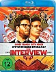 The Interview (2014) (Blu-ray + UV Copy)