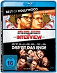Das ist das Ende + The Interview (2014) (Best of Hollywood Collection) Blu-ray