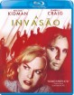A Invasão (PT Import) Blu-ray